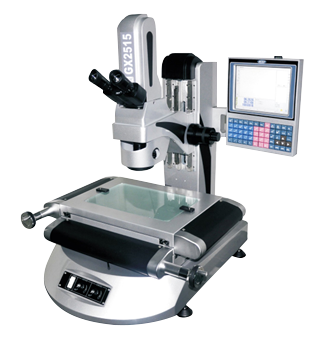 Tool Microscope basic properties
