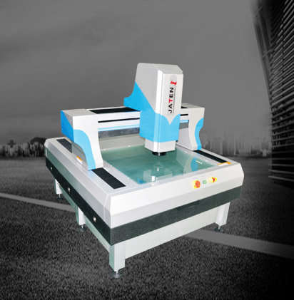 MV7070 CNC imaging measuring machine
